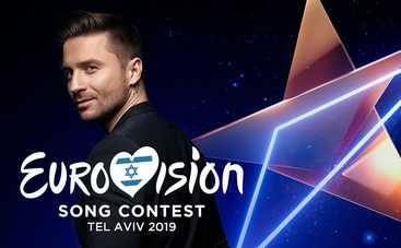Евровидение-2019: фишка номера Сергея Лазарева потерпела фиаско