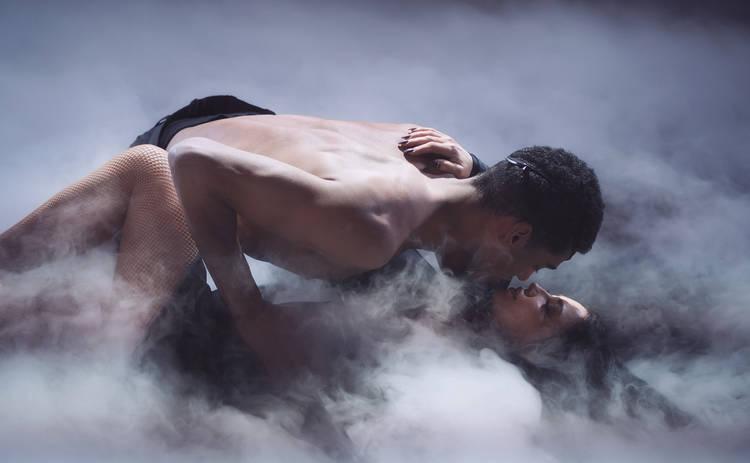 Известная певица закрутила роман с партнером Леси Никитюк по Танцях з зірками: страстное видео
