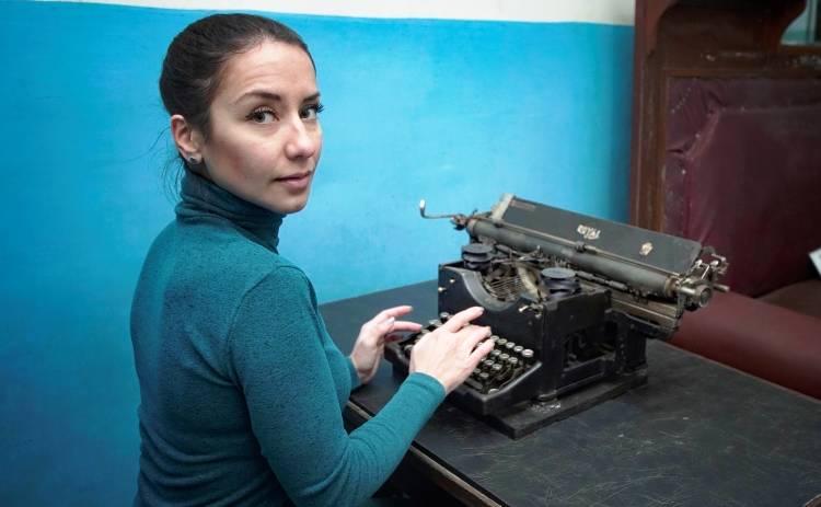 Необычный тревел! Валерия Микульская раскрыла секреты украинских бункеров