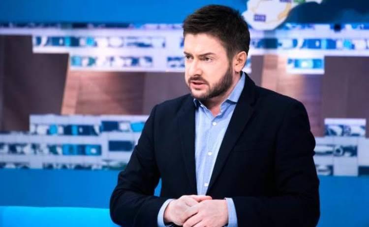 Говорит Украина: Несу расплату за секрет о папе (эфир от 17.05.2019)