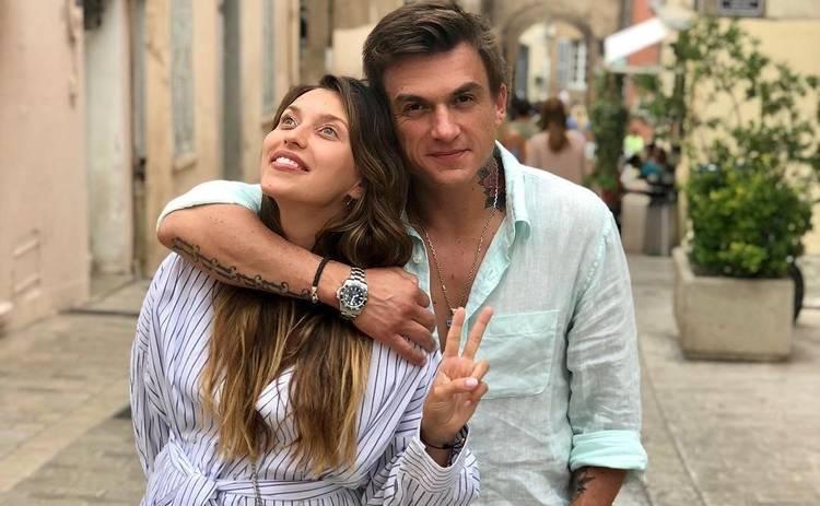 Топалов показал, как они с Тодоренко развлекают сына: «Лишь бы не орал»