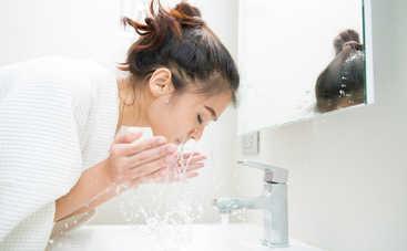 Три мифа об очищении кожи