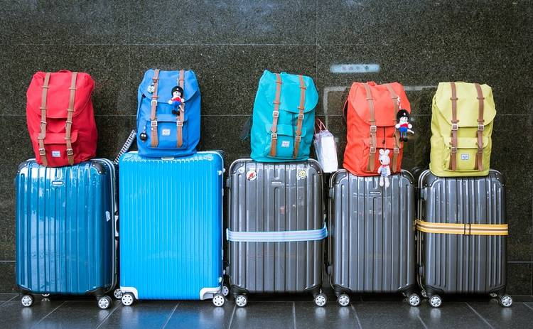 Лето 2019: учимся правильно собирать чемодан, или Что взять в отпуск
