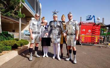 Провокационная выходка Верки Сердючки на «Евровидении-2019» взорвала Сеть