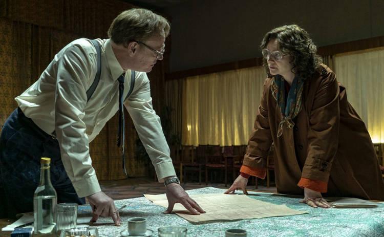 Мини-сериал «Чернобыль» от телеканала HBO: смотреть онлайн трейлер 4 серии