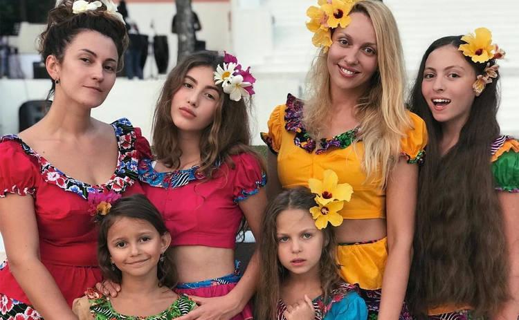 Дочь Оли Поляковой сообщила о пополнении в семье