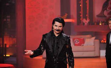 Известного украинского певца обвинили в нетрадиционной ориентации