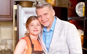 Звезда сериала «Тайны» Сергей Калантай рассказал о личной жизни и маминой любви