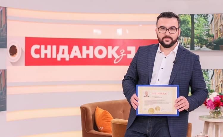 Официально: Руслан Сеничкин стал первым мужчиной в жизни Софии и вошел в историю