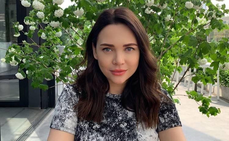 Известная украинская телеведущая и психолог в третий раз стала мамой