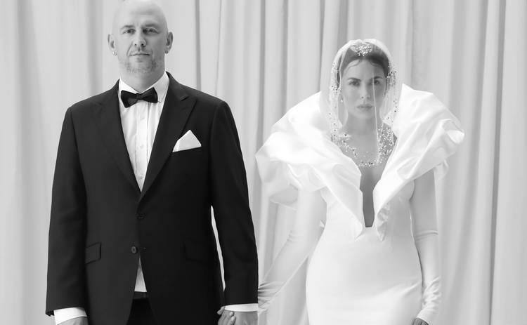 Потап официально подтвердил свадьбу с Каменских: «У нас будут красивые дети»