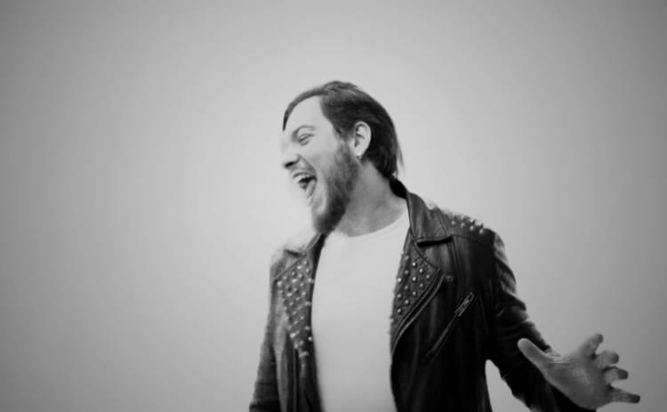 Вокалист DETACH выпустил сольный трек об одиночестве