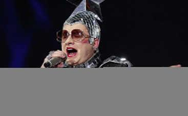 «Никто, наверное, не заметил», – Верка Сердючка рассказала о конфузе во время выступления на «Евровидении»