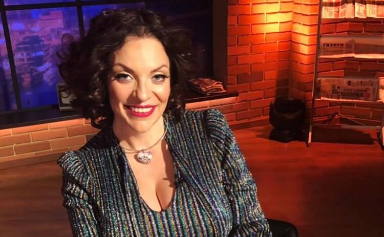 Наталья Холоденко рассказала о наглости своего бойфренда