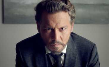 Джонни Депп нарушает все правила в новой комедии «Ричард говорит «Прощай»