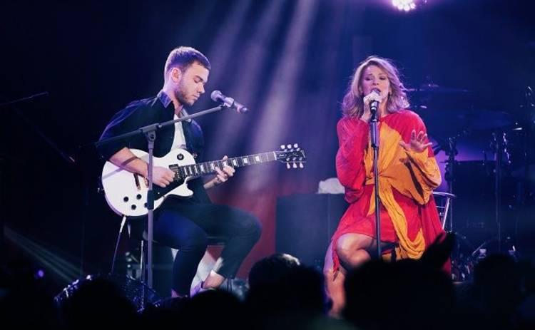 TAYANNA и LAUD выпустили невероятно нежный дуэтный трек «Без тебе»