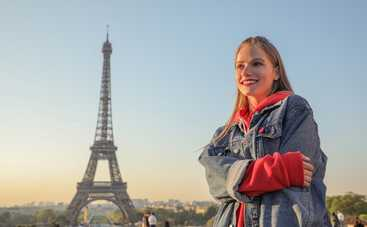 Орел и Решка. Мегаполисы: Париж (эфир от 09.06.2019)