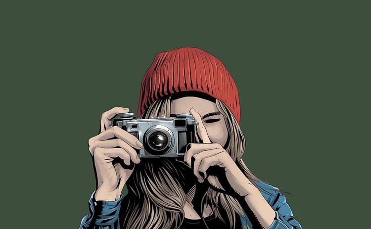 Тест: Фотосессия в каком стиле подчеркнет вашу индивидуальность?