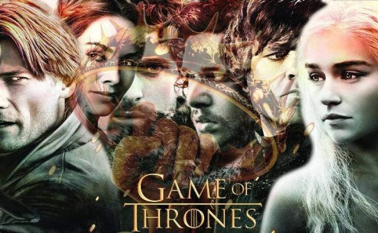 Актеры из «Игры престолов» до съемок в сериале