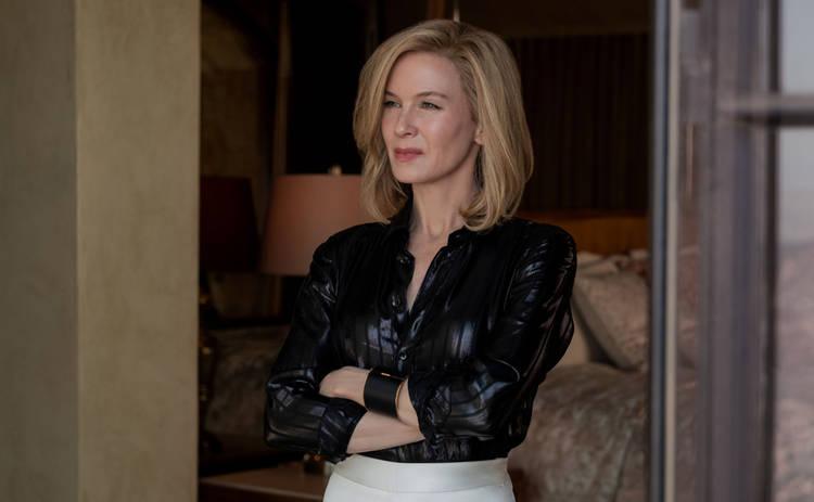 Netflix представил сериал «Что/если» с Рене Зеллвегер в главной роли: стоит ли смотреть?