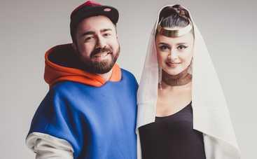 DJ Саня Дымов снялся в клипе певицы NAVKA