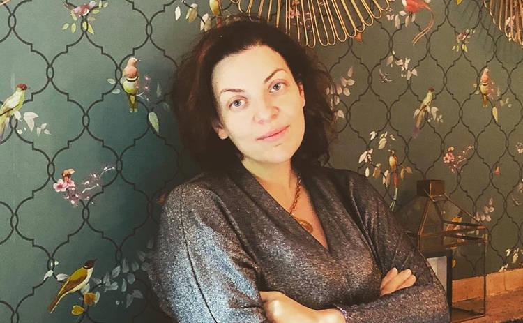 Наталья Холоденко рассказала, как исполнила последнюю волю отца