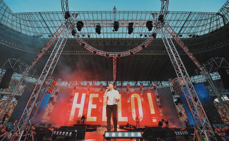 АНТИТІЛА: Концерт на «Арена Львів»  був під загрозою зриву