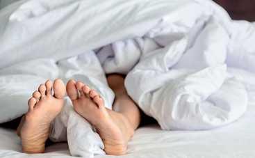 Ученые советуют: 5 причин спать без одежды