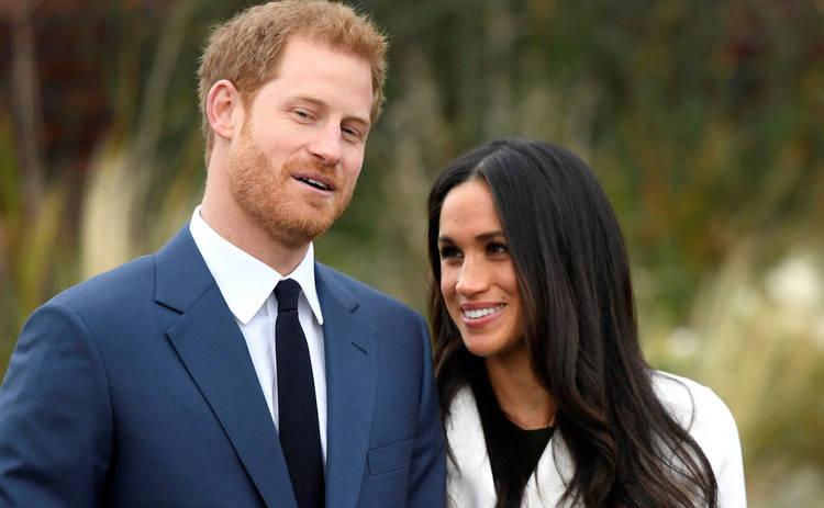 Няня сына Меган Маркл и принца Гарри сбежала от хозяев после двух недель работы