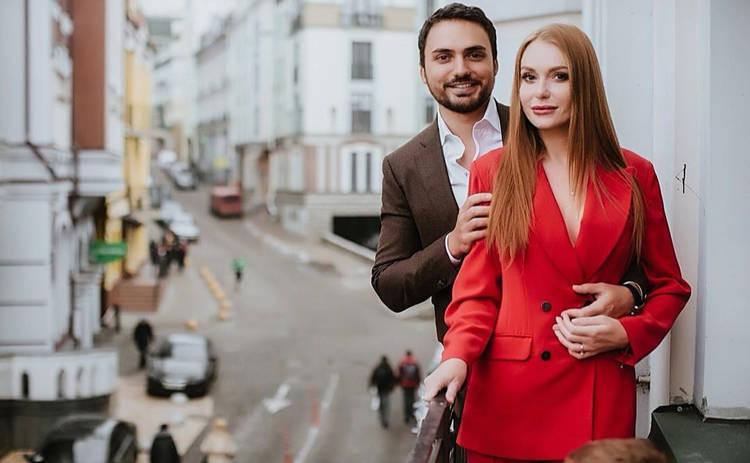 Слава Каминская рассказала о разводе с мужем: влюбилась в другого