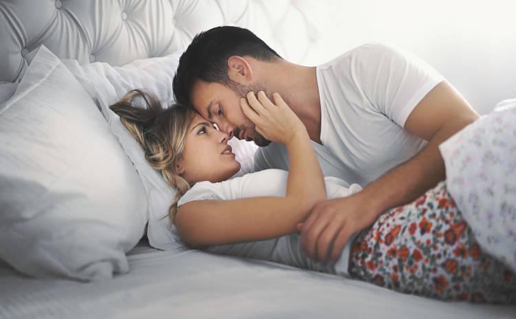 Идеальные позы для тихого секса