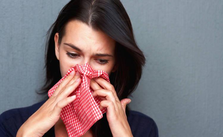 Врачи отвечают: о чем свидетельствуют частые кровотечения из носа?