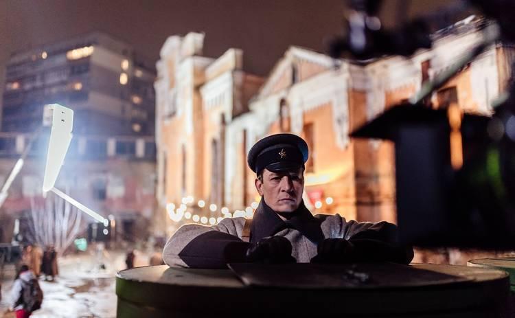 Черный ворон: вышел тизер драмы по роману Шкляра - смотреть видео