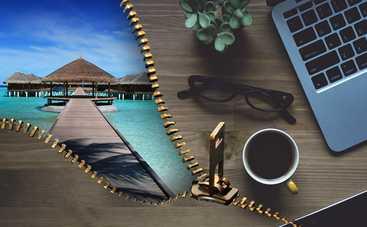 Правила, которые помогут легко вернуться из отпуска
