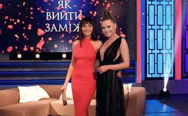 Холостяк-8: финалистка шоу Галя Присташ произвела фурор, появившись в голом наряде