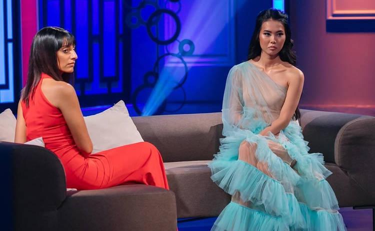 Холостяк-9: финалистка шоу сделала громкое заявление про отношения Никиты Добрынина