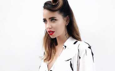 Надя Дорофеева наткнулась на критику из-за экспериментов со стилем