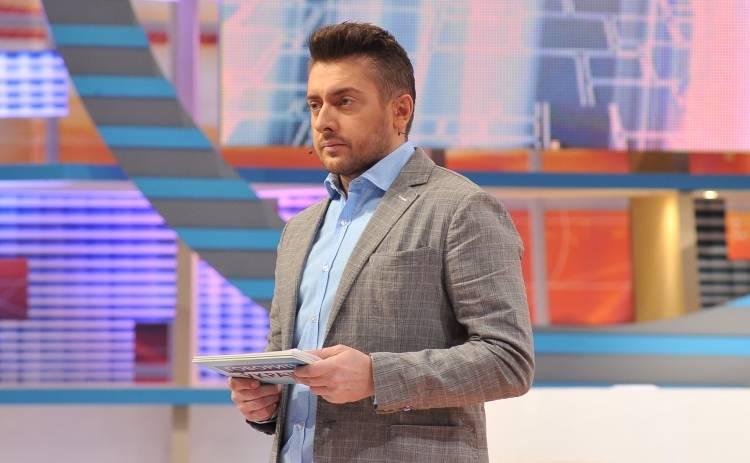 Говорит Украина: «Говорит Украина» смотрю – о сыне молюсь (эфир от 13.06.2019)