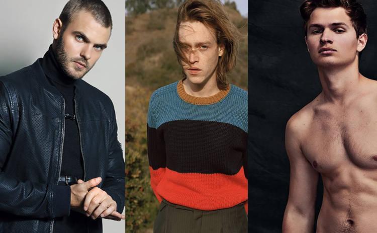 Поколение молодых актеров, которые вскоре заменят стареющих секс-символов Голливуда