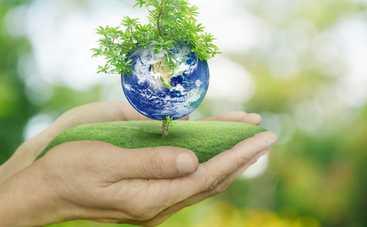 Всемирный день охраны окружающей среды 2019 в Киеве