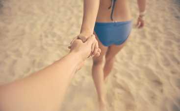 Секс на пляже: несколько полезных рекомендаций