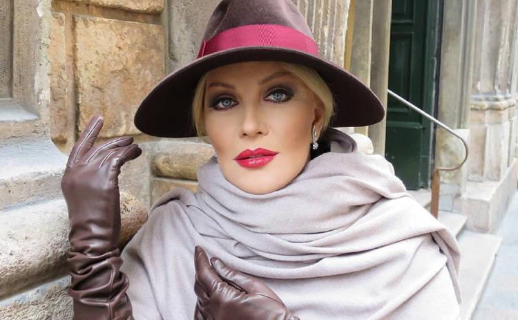 Таисия Повалий спровоцировала скандал своим новым фото: «Силиконовая кукла»