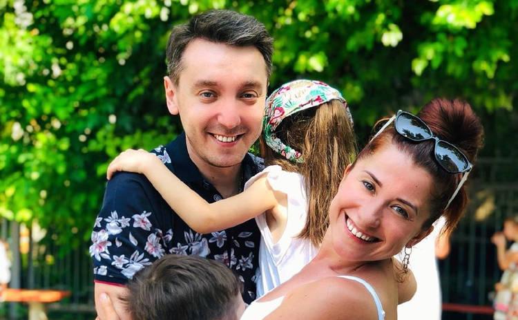 Ведущий «Один за всех» Михаил Присяжнюк поделился трогательными воспоминаниями