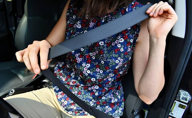 Водители должны быть готовы к очередному увеличению штрафов за непристегнутые ремни