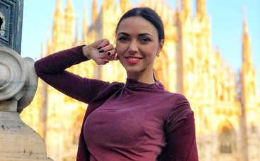 Вика из «НеАнгелов» рассказала о свадьбе и пополнении в семье