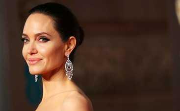 Анджелине Джоли – 44! Как изменилась актриса