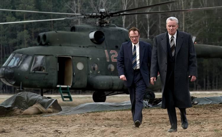 Чернобыль от НВО: премьера сериала состоится на канале 1+1