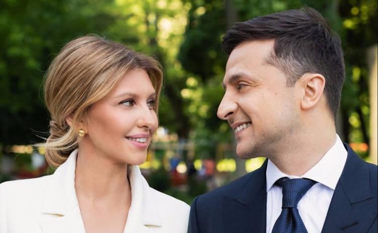 Жена Владимира Зеленского восхитила новым образом для поездки в Брюссель