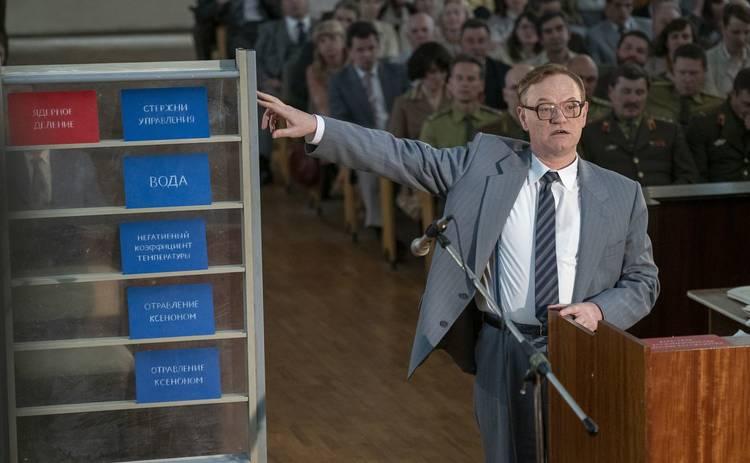 Зрители остались в восторге от финала сериала «Чернобыль» (HBO)
