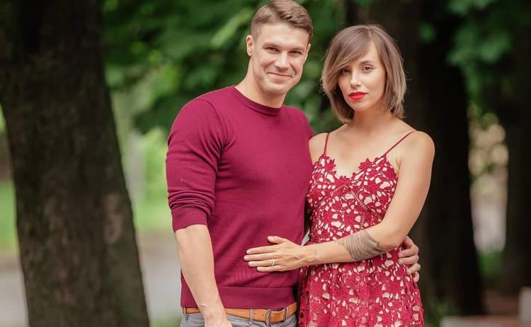 Экс-Холостяк Дмитрий Черкасов крестил сына Марка и показал трогательные фото